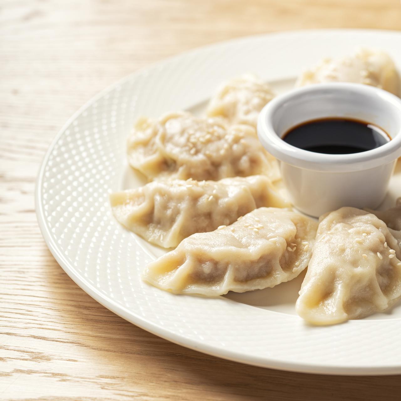 Jiaozi – tradycja chińskiego pieroga