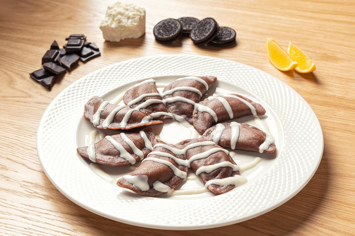 Pierogi Oreo – dlaczego sięgamy po nowe smaki?